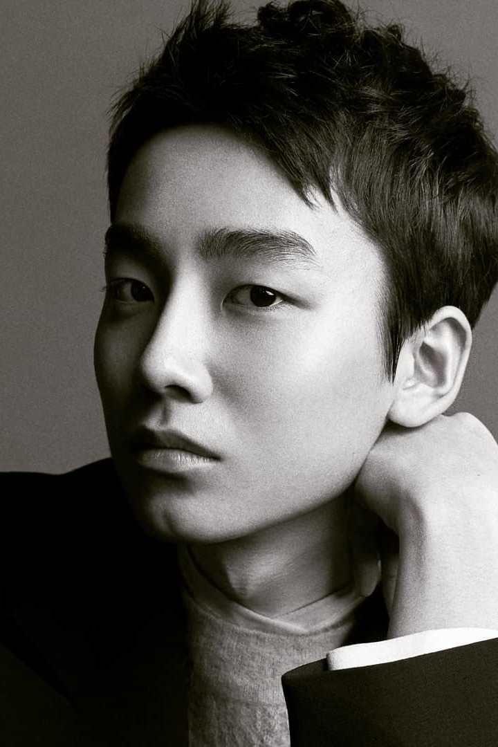 Seong Yu-bin isGae-ttong-i