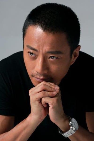 Zhang Hanyu isZhang Liang