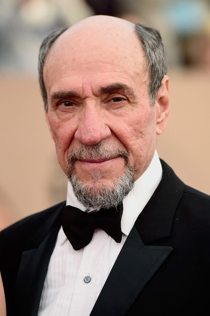 F. Murray Abraham isGrimmel the Grisly (voice)