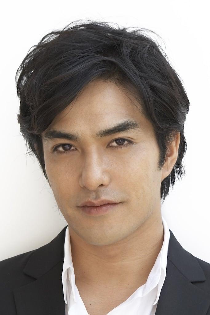 Kazuki Kitamura isYaskawa Jiro