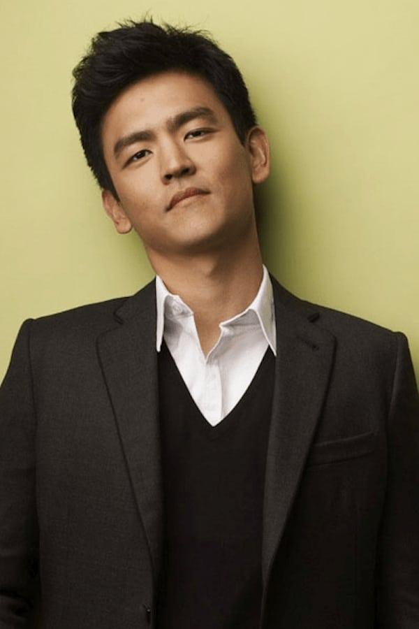 John Cho isPeter Spencer