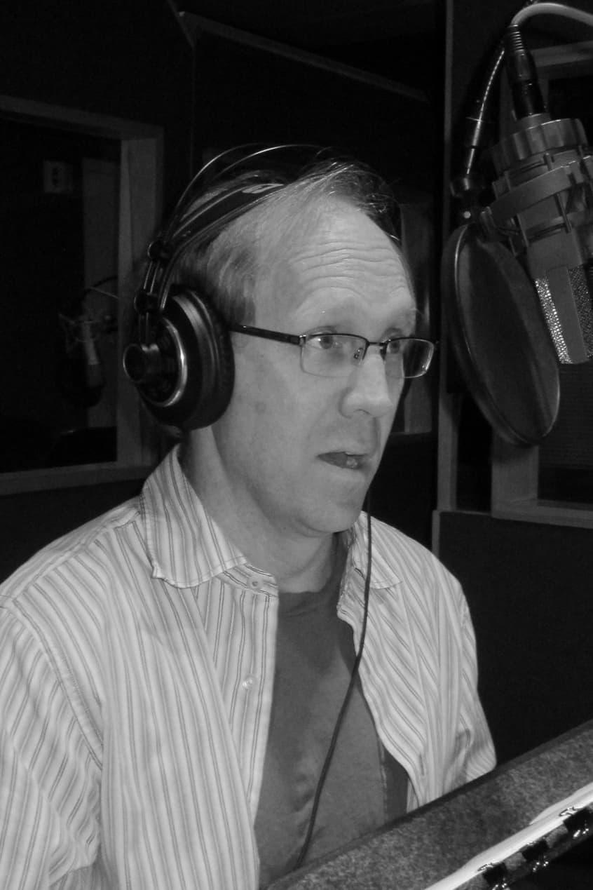 Jeff Bennett isErik (voice)