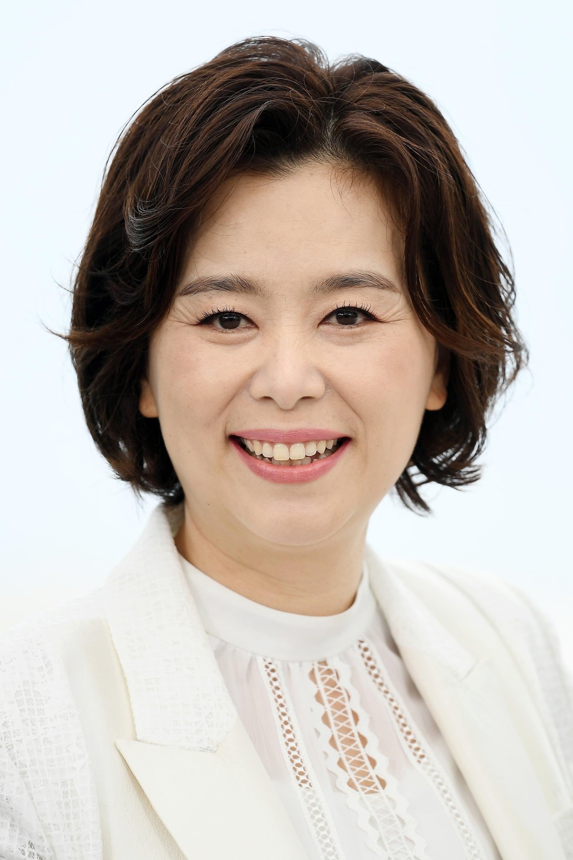 Chang Hyae-jin isChung-sook