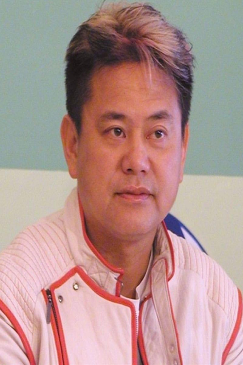 Natalis Chan isChuck Chi San