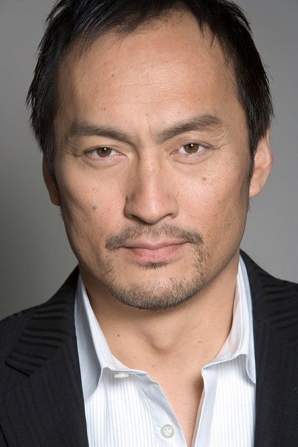 Ken Watanabe isMr. Saito
