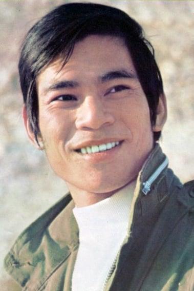 Chen Kuan-Tai isFa Huang