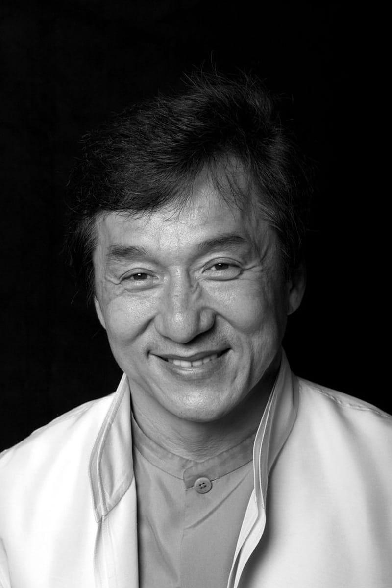 Jackie Chan isNamiya