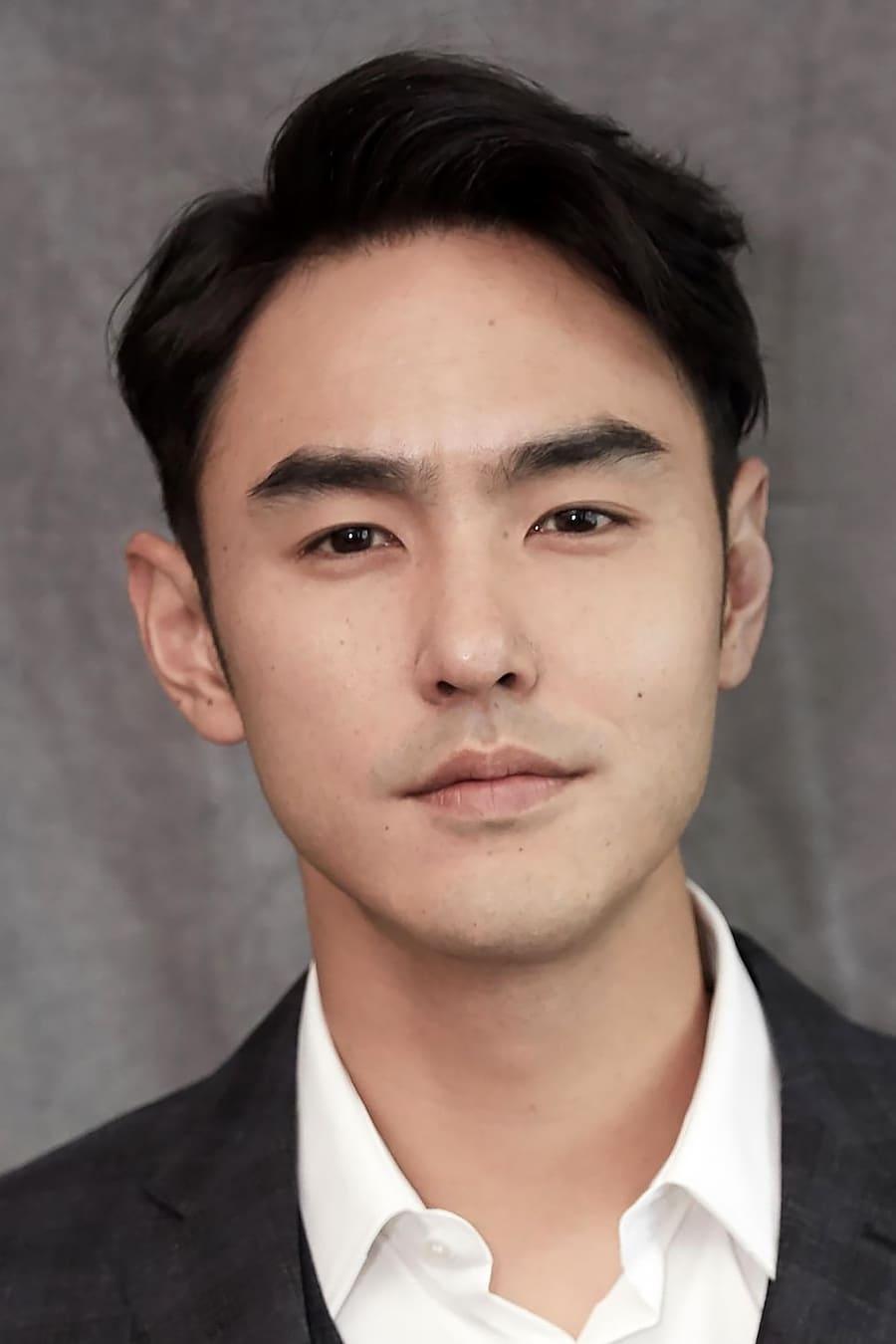 Ethan Juan isNing Cai Cheng