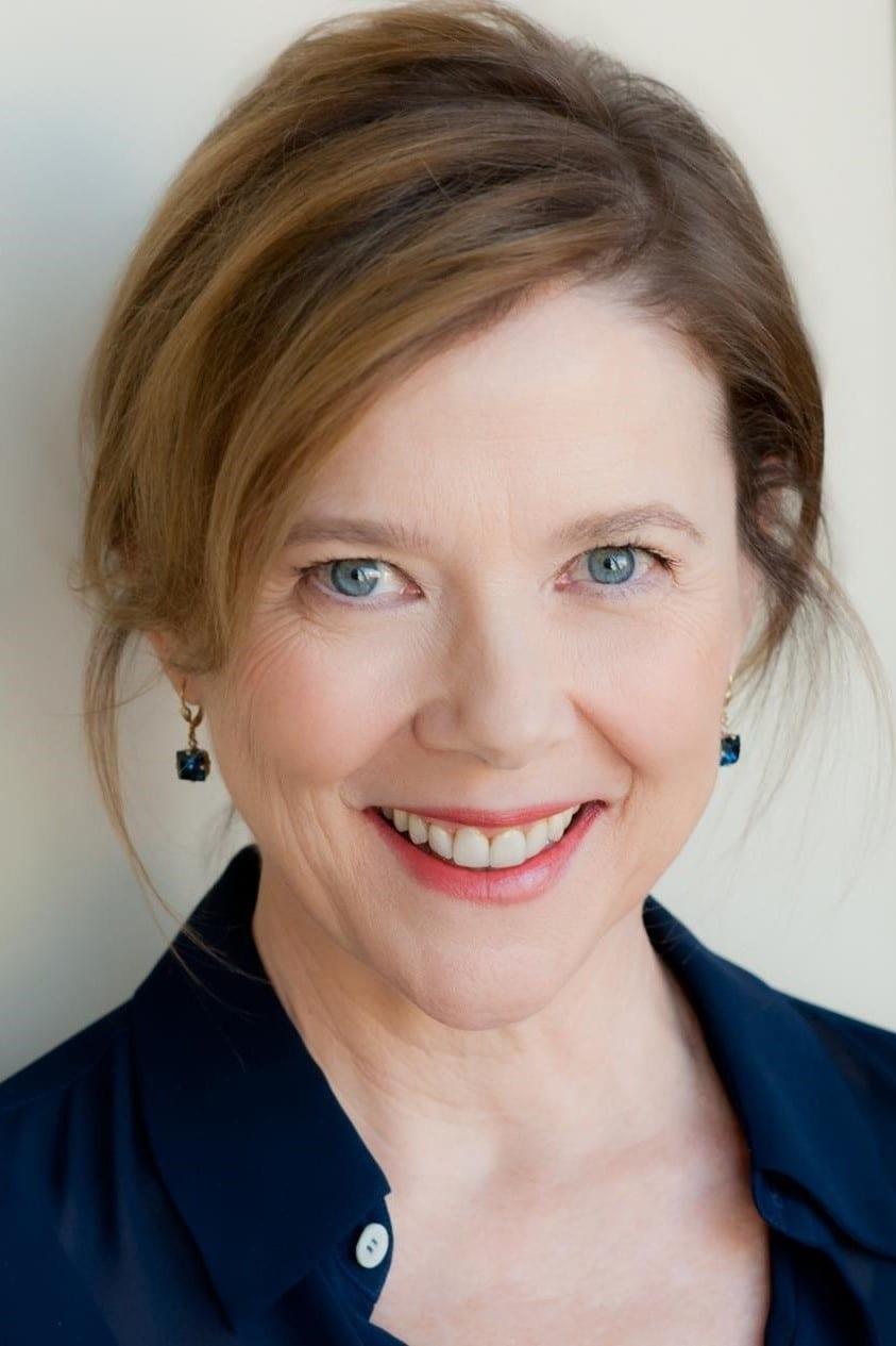 Annette Bening isSupreme Intelligence / Dr. Wendy Lawson