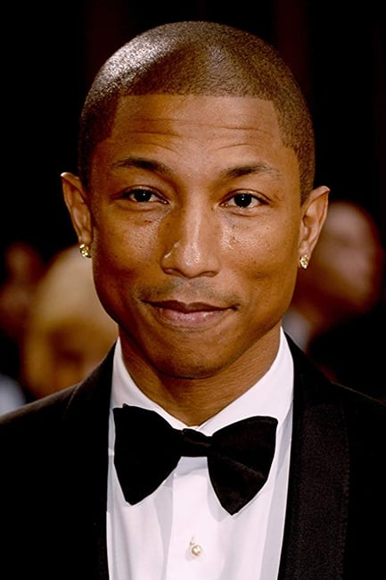 Pharrell Williams isNarrator (voice)