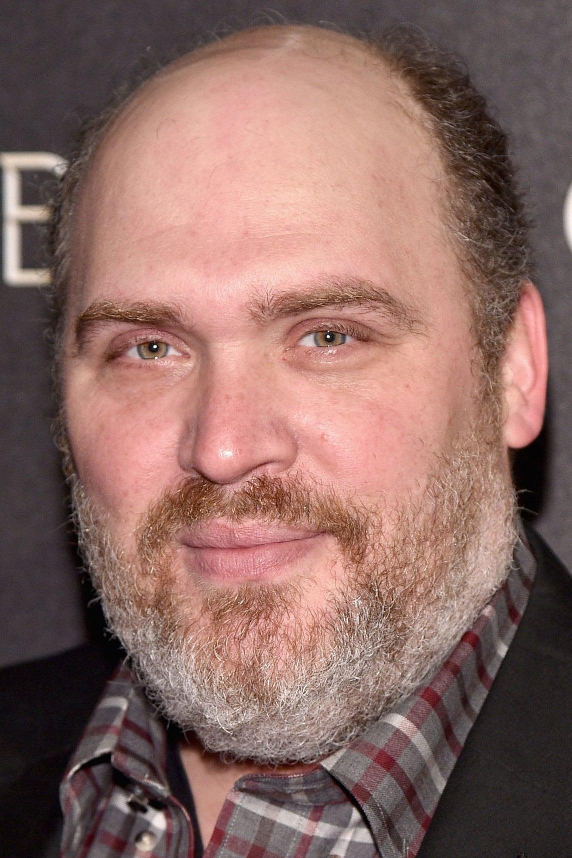 Glenn Fleshler isRandall