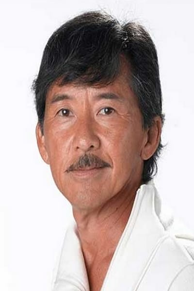 George Lam isMercury