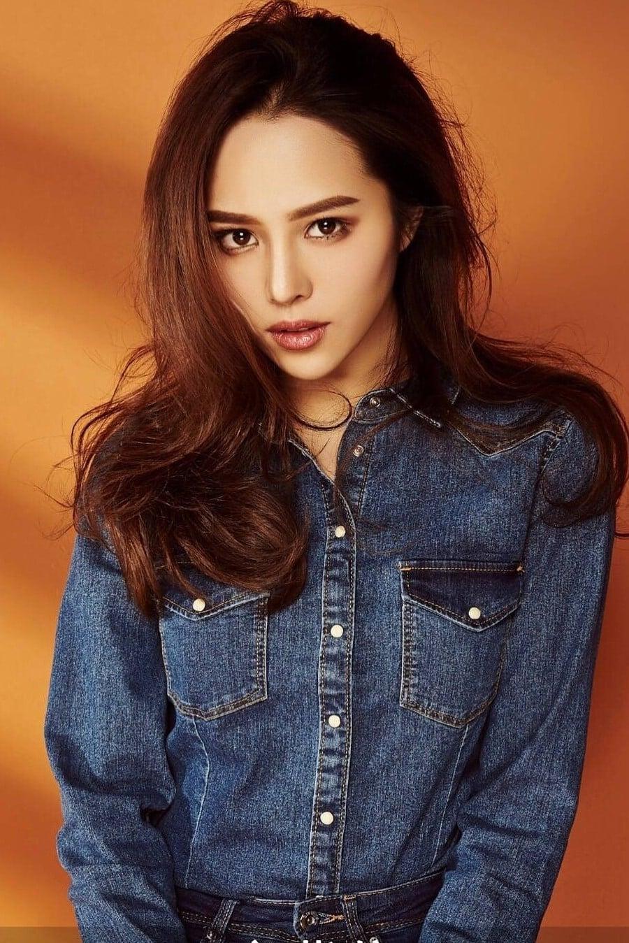 An Zi Yi isYi Lan Zhu