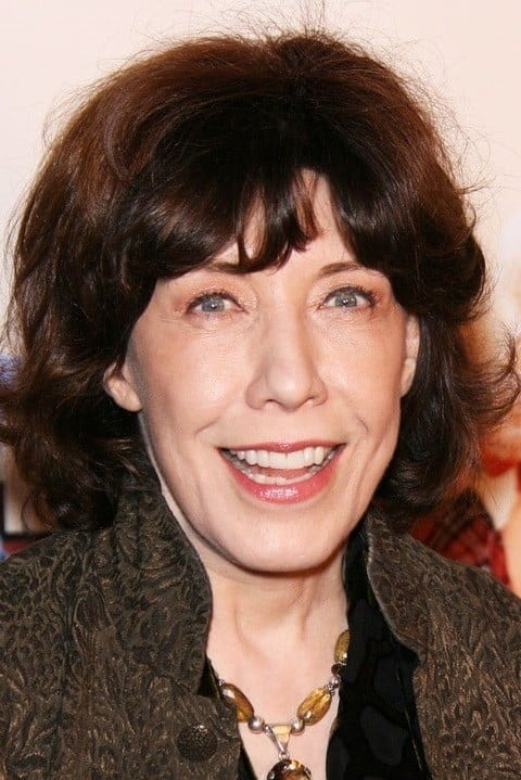 Lily Tomlin isMay Parker (voice)